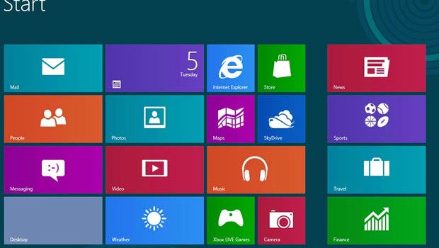 Windows 8 and Upgrading To It