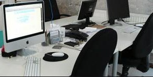 Southampton web designer Office