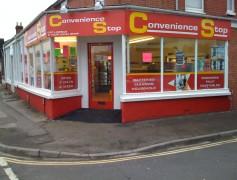 Convenience Stop
