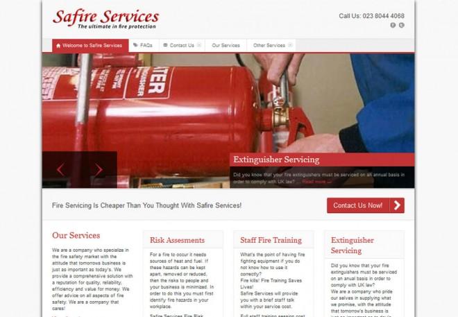 Safire Services