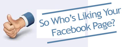 How To Find Out Who Likes Your Facebook Page