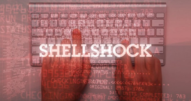 How to update Bash to secure Shellshock vulnerability